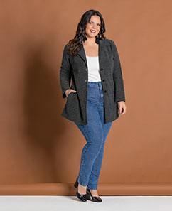 d4621c268 Lookbook Marguerite | Moda Plus Size Feminina