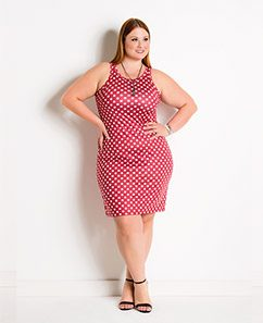 90b14738b Lookbook Marguerite | Moda Plus Size Feminina