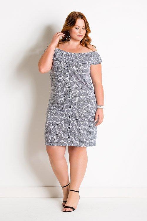 2add940df91e Lookbook Marguerite | Moda Plus Size Feminina